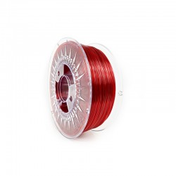 PET-G RUBY RED TRANSPARENT...