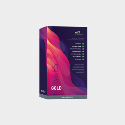 Strona WWW GOLD